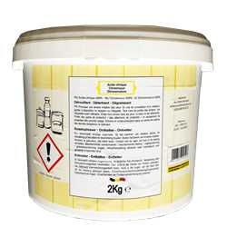 Acide Citrique 2kg