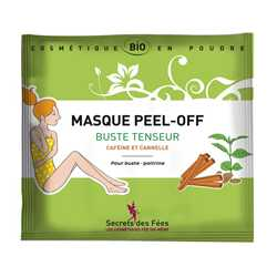 Masque Peel Off Buste Tenseur